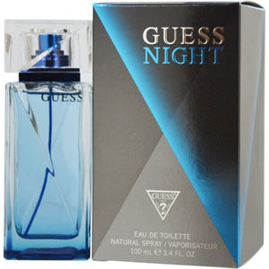 Guess Night Caballero Guess 100 ml Edt Spray | PriceOnLine