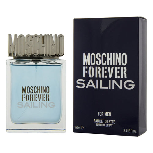 Moschino Forever Sailing Caballero Moschino 100 ml Edt Spray - PriceOnLine