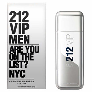 212 Vip Men Caballero Carolina Herrera 100 ml Edt Spray | PriceOnLine