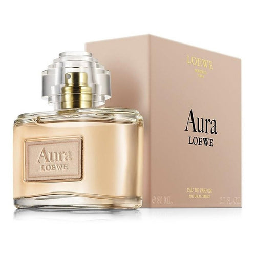 Aura Loewe Dama Loewe 80 ml Edp Spray - PriceOnLine