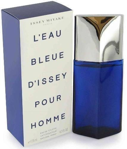 L Eau Bleue D Issey Pour Homme Caballero Issey Miyake 125 ml Edt Spray | PriceOnLine