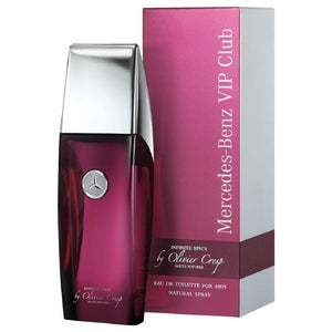 Infinite Spicy Caballero Mercedes Benz Vip Club 100 ml Edt Spray | PriceOnLine