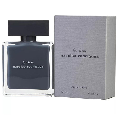 Narciso Rodriguez For Him Caballero Narciso Rodriguez 100 ml Edt Spray | PriceOnLine