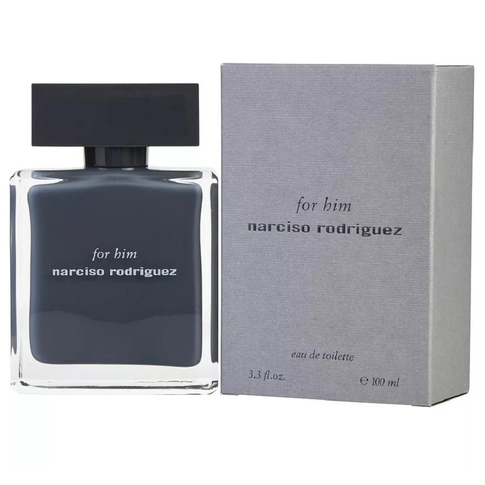 Narciso Rodriguez For Him Caballero Narciso Rodriguez 100 ml Edt Spray - PriceOnLine
