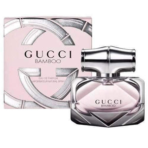 Gucci Bamboo Dama Gucci 75 ml Edp Spray - PriceOnLine