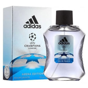 Adidas Champions League Arena Edition Caballero Adidas 100 ml Edt Spray | PriceOnLine