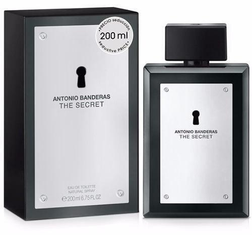 The Secret Caballero Antonio Banderas 200 ml Edt Spray | PriceOnLine
