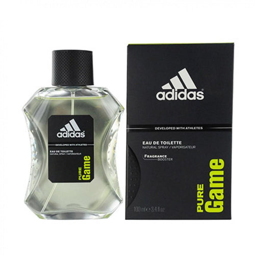 Adidas Pure Game Caballero Adidas 100 ml Edt Spray | PriceOnLine