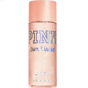 Sun Kissed Shimmer - Brillos Fragance Mist Pink 250 ml Spray - PriceOnLine
