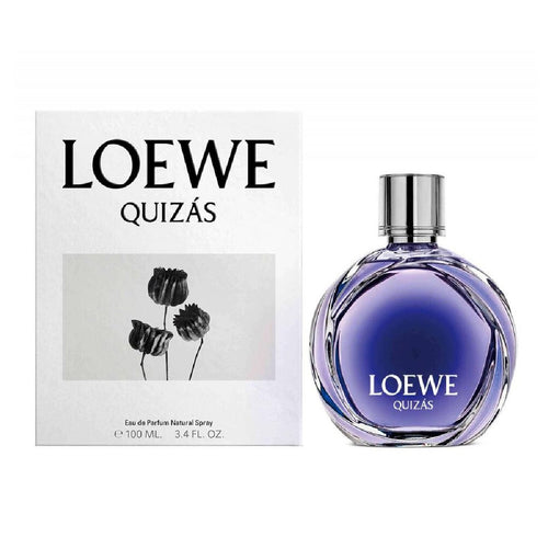 Quizas Quizas Dama Loewe 100 ml Edp Spray - PriceOnLine