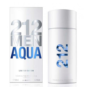 212 Men Aqua Caballero Carolina Herrera 100 ml Edt Spray | PriceOnLine