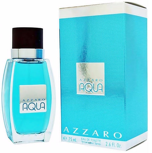 Azzaro Aqua Caballero Loris Azzaro 75 ml Edt Spray | PriceOnLine