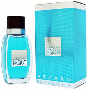 Azzaro Aqua Caballero Loris Azzaro 75 ml Edt Spray - PriceOnLine