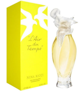 Aires Del Tiempo Dama Nina Ricci 100 ml Edt Spray | PriceOnLine