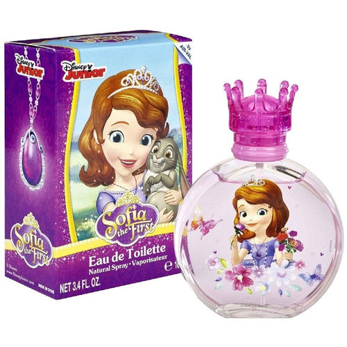 Sofia Niña Disney Junior 100 ml Edt Spray - PriceOnLine