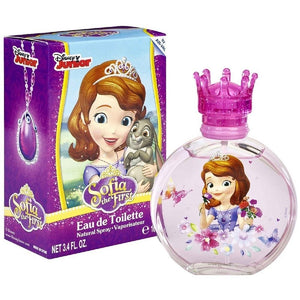 Sofia Niña Disney Junior 100 ml Edt Spray | PriceOnLine
