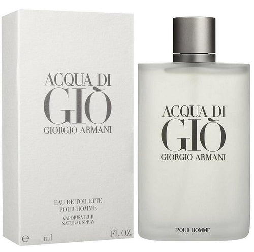 Acqua Di Gio Caballero Giorgio Armani 200 ml Edt Spray | PriceOnLine