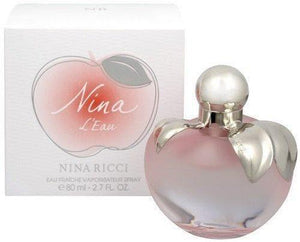 Nina L ' Eau Nina Ricci Dama 80 ml Edf Spray | PriceOnLine