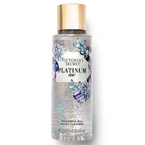 Platinum Ice Fragance Mist Victoria Secret 250 ml Spray