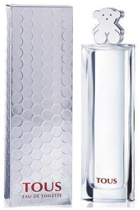 Tous Silver Dama Tous 90 ml Edt Spray | PriceOnLine