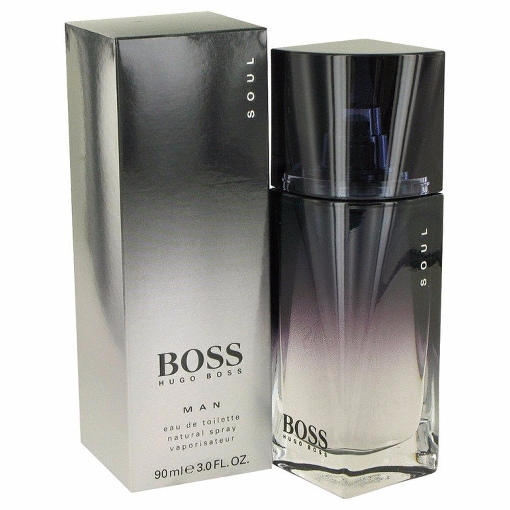 Boss Soul Caballero Hugo Boss 90 ml Edt Spray - PriceOnLine