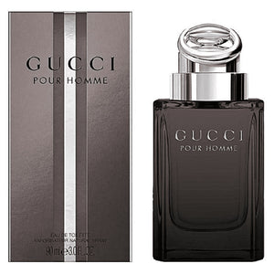 Gucci Pour Homme Caballero Gucci 90 ml Edt Spray - PriceOnLine