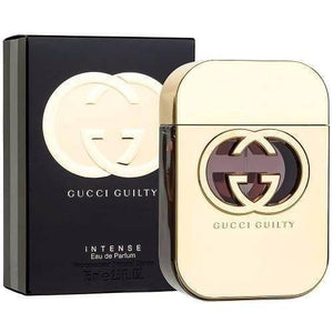 Gucci Guilty Intense Dama Gucci 75 ml Edp Spray - PriceOnLine