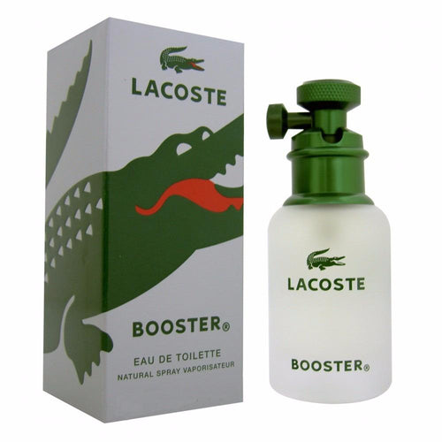 Lacoste Booster Caballero Lacoste 125 ml Edt Spray | PriceOnLine