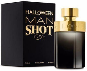 Halloween Man Shot Caballero Jesus Del Pozo 125 ml Edt Spray | PriceOnLine