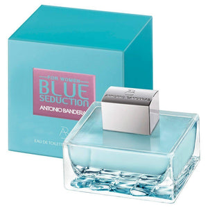 Blue Seduction Dama Antonio Banderas 100 ml Edt Spray | PriceOnLine