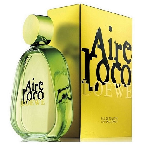 Aire Loco Dama Loewe 100 ml Edt Spray | PriceOnLine
