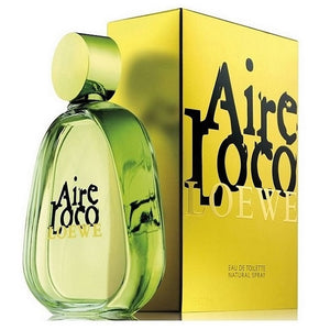 Aire Loco Dama Loewe 100 ml Edt Spray - PriceOnLine