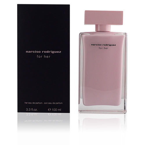 Narciso Rodriguez For Her Dama Narciso Rodriguez 100 ml Edp Spray | PriceOnLine