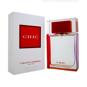 Chic Dama Carolina Herrera 80 ml Edp Spray - PriceOnLine
