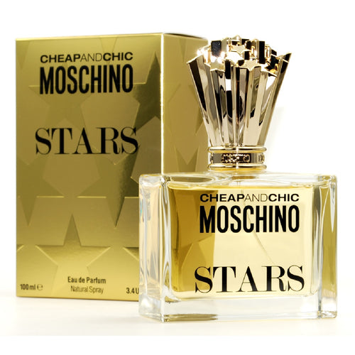 Stars Dama Moschino 100 ml Edp Spray - PriceOnLine