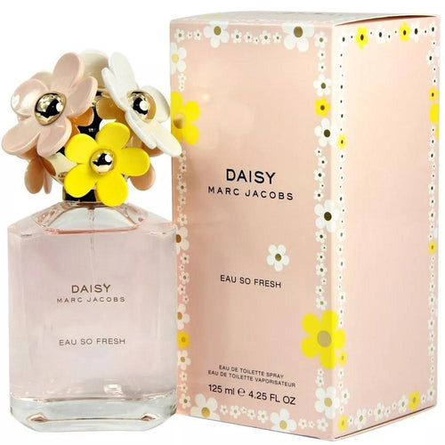 Daisy Eau So Fresh Dama Marc Jacobs 125 ml Edt Spray | PriceOnLine