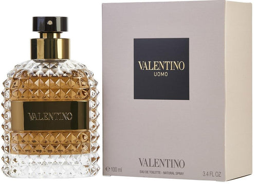 Valentino Uomo Caballero Valentino 100 ml Edt Spray | PriceOnLine