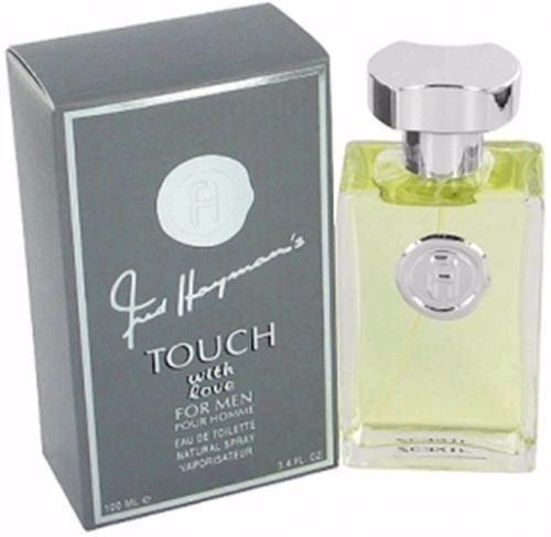 Touch With Love Caballero Fred Hayman 100 ml Edt Spray - PriceOnLine