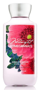 4173-Midnight Pomegranate Body Lotion 235 ml Bath and Body Works Perfumes PriceOnLine.mx