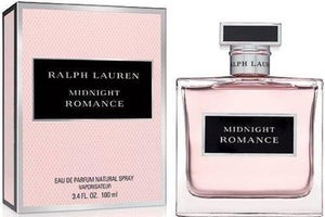 Midnight Romance Dama Ralph Lauren 100 ml Edp Spray - PriceOnLine