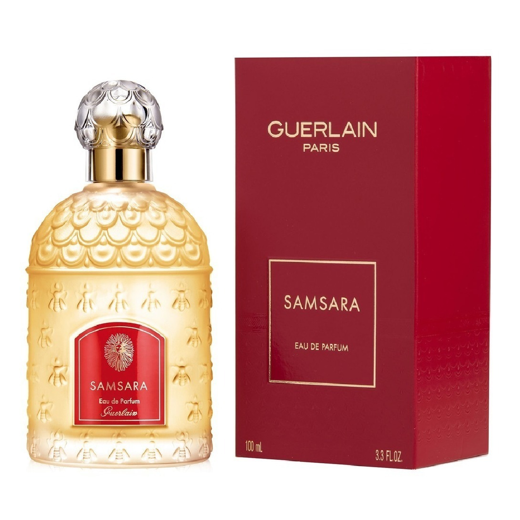 Samsara Dama Guerlain 100 ml Edp Spray | PriceOnLine