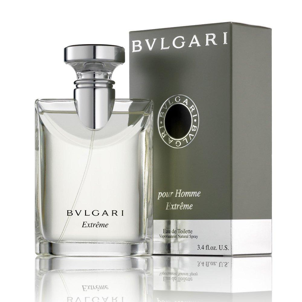 Bvlgari Extreme Caballero Bvlgari 100 ml Edt Spray - PriceOnLine