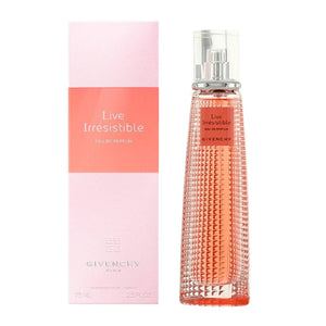 Live Irresistible Dama Givenchy 75 ml Edp Spray