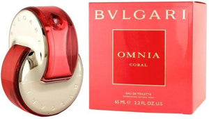Omnia Coral Dama Bvlgari 65 ml Edt Spray | PriceOnLine