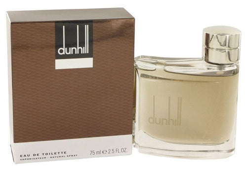 Dunhill Caballero Alfred Dunhill 75 ml Edt Spray | PriceOnLine