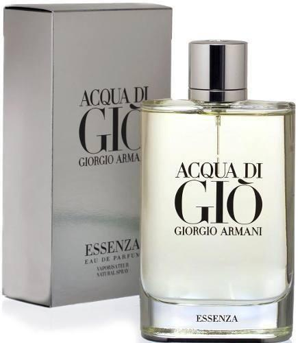 Acqua Di Gio Essenza Caballero Giorgio Armani 75 ml Edp Spray | PriceOnLine