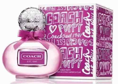Coach Poppy Wildflower Dama Coach 100 ml Edp Spray | PriceOnLine