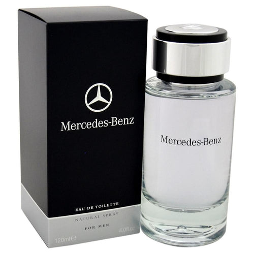 Mercedes Benz Caballero 120 ml Edt Spray