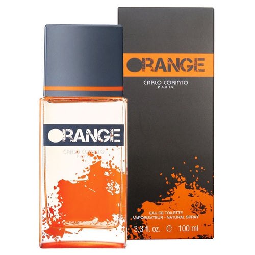 Orange Carlo Corinto Caballero Carlo Corinto 100 ml Edt Spray | PriceOnLine
