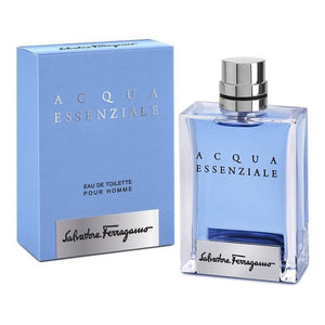 Acqua Essenziale Caballero Salvatore Ferragamo 100 ml Edt Spray | PriceOnLine